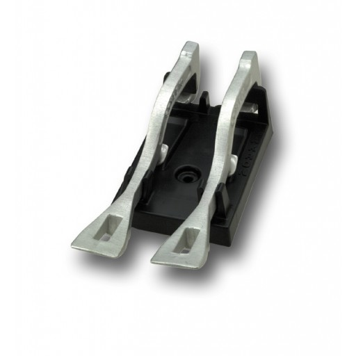 2 Wrench Holder with Wrenches (Two (2) Style 46)