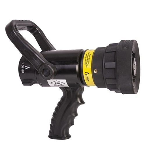 Mid-Range Assault Nozzle With Pistol Grip