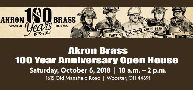 100 Year Open House